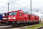 "Bombardier 35203 - DB Fernverkehr ""245 021"" 07.12.2019 Erfurt,Betriebshof [D] Frank Schädel"