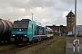 "Bombardier 35205 - NOB ""245 208-4"" 14.11.2015 - Westerland (Sylt)Nahne Johannsen"