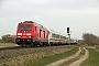"Bombardier 35206 - DB Fernverkehr ""245 022"" 12.04.2018 Archsum(Sylt) [D] Nahne Johannsen"
