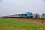 """Bombardier 35207 - NOB """"245 209-2"""" 19.12.2015 HattstedterMarsch [D] Jens Vollertsen"""