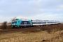 """Bombardier 35207 - NOB """"245 209-2"""" 21.12.2015 Morsum [D] Martin Drube"""
