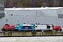 """Bombardier 35207 - DB Regio """"245 209-2"""" 18.02.2020 Kiel-Wik,Nordhafen [D] Tomke Scheel"""