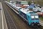 "Bombardier 35208 - NOB ""245 210-0"" 29.11.2015 Morsum(Sylt) [D] Harald S"