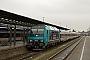 "Bombardier 35208 - NOB ""245 210-0"" 21.01.2016 - Westerland (Sylt)Nahne Johannsen"