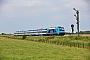 """Bombardier 35208 - NOB """"245 210-0"""" 22.07.2016 Emmelsbüll-Horsbüll,EinfahrsignalBetriebsstelleLehnshallig [D] Jens Vollertsen"""