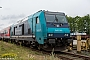 """Bombardier 35208 - DB Regio """"245 210-0"""" 25.07.2017 Niebüll [D] Rolf Alberts"""