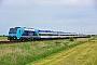 """Bombardier 35209 - NOB """"245 211-8"""" 28.05.2016 SoholmerAu [D] Jens Vollertsen"""