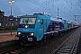 "Bombardier 35210 - Paribus ""245 212-6"" 11.11.2015 - ItzehoeAndreas Melchert"