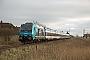 "Bombardier 35210 - NOB ""245 212-6"" 28.12.2015 - Keitum (Sylt)Nahne Johannsen"