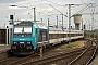 "Bombardier 35210 - NOB ""245 212-6"" 07.08.2016 Hamburg-Altona [D] Nahne Johannsen"