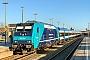 "Bombardier 35210 - DB Regio ""245 212-6"" 19.03.2019 Westerland(Sylt) [D] Gunther Lange"