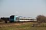 """Bombardier 35211 - NOB """"245 213-4"""" 11.01.2016 Archsum(Sylt) [D] Nahne Johannsen"""