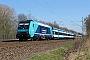 "Bombardier 35211 - DB Regio ""245 213-4"" 05.04.2020 - HalstenbekEdgar Albers"