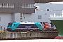 """Bombardier 35213 - DB Regio """"245 215-9"""" 05.02.2020 Kiel-Wik,Nordhafen [D] Tomke Scheel"""