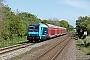 "Bombardier 35213 - DB Regio ""245 215-9"" 28.05.2020 Morsum(Sylt) [D] Nahne Johannsen"