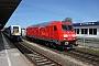 "Bombardier 35215 - DB Fernverkehr ""245 024"" 30.04.2016 - Westerland (Sylt), BahnhofMartin Priebs"