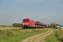 "Bombardier 35215 - DB Fernverkehr ""245 024"" 24.07.2016 - Archsum (Sylt)Nahne Johannsen"