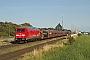 "Bombardier 35215 - DB Fernverkehr ""245 024"" 26.07.2016 - Keitum (Sylt)Nahne Johannsen"