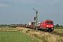 "Bombardier 35216 - DB Fernverkehr ""245 025"" 08.09.2016 Keitum(Sylt) [D] Nahne Johannsen"