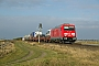 "Bombardier 35218 - DB Fernverkehr ""245 027"" 20.10.2016 Morsum(Sylt) [D] Nahne Johannsen"