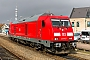 "Bombardier 35218 - DB Fernverkehr ""245 027"" 18.03.2019 - Westerland (Sylt)Gunther Lange"