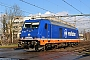"Bombardier 34998 - Raildox ""76 110-0"" 02.03.2016 Roosendaal [NL] Stephan Breugelmans"