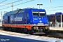 "Bombardier 34998 - Raildox ""76 110-0"" 03.03.2016 Lelystad,stationLelystadCentrum [NL] Reinhard Abt"