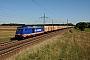 "Bombardier 34998 - Raildox ""76 110-0"" 25.08.2016 - NudowNorman Gottberg"