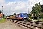 """Bombardier 34998 - Raildox """"76 110-0"""" 14.06.2016 - LangwedelTorsten Klose"""