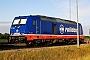 "Bombardier 34998 - Raildox ""76 110-0"" 03.07.2016 - Niedergörne Andreas Meier"