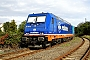 "Bombardier 34998 - Raildox ""76 110-0"" 02.10.2016 - StendalAndreas Meier"