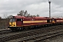 "Brush Traction 905 - DB Cargo ""60003"" 26.03.2016 Toton [GB] Howard Lewsey"