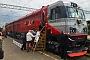 "CZ LOKO 14-0692 - LDz Cargo ""2M62UM-0111"" 20.05.2016 Riga [LV] Archiv MainlineDiesels.net"