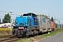 "CZ LOKO 10-0434 - ČD Cargo ""742 701-6"" 15.08.2013 Ostrava [CZ] Aleš Bílek"