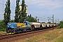 "CZ LOKO 15-0779 - CER Cargo ""774 714-0"" 20.07.2017 Dunakeszi [H] Laszlo Nagy"