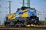 "CZ LOKO 15-0779 - CER Cargo ""774 714-0"" 08.04.2019 Hegyeshalom [H] Norbert Tilai"