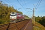 "CZ LOKO ? - LDz Cargo ""2M62UM-0096"" 27.09.2018 Riga-Rumbula [LV] Han Duijve"