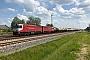 "CZ LOKO ? - LDz Cargo ""2M62UM-0010"" 11.06.2019 Krustpils [LV] Howard Lewsey"
