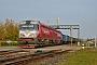 """CZ LOKO ? - LDz Cargo """"2M62UM-0090"""" 02.10.2018 Daugavpils [LV] Han Duijve"""