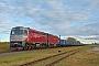 "CZ LOKO ? - LDz Cargo ""2M62UM-0116"" 28.09.2018 Krustpils [LV] Han Duijve"