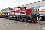 "CZ LOKO 16-0793 - CZ LOKO ""744 101-7"" 21.09.2016 Berlin,Messegelände(InnoTrans2016) [D] Sebastian Schrader"