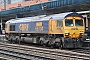"EMD 20008201-4 - GBRf ""66704"" 06.10.2010 Doncaster [GB] Andrew  Haxton"