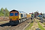 "EMD 20008201-4 - GBRf ""66704"" 21.04.2015 Banbury [GB] Peter Lovell"