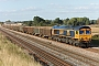 "EMD 20008201-4 - GBRf ""66704"" 26.09.2015 Harrowden, Junction [GB] Richard Gennis"