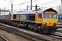 "EMD 20008201-6 - GBRf ""66706"" 08.03.2014 Doncaster [GB] Andrew  Haxton"