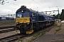 "EMD 20008212-1 - Rushrail ""T66 713"" 11.09.2015 Borlänge [S] Howard Lewsey"