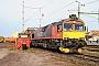 "EMD 20008212-1 - Hector Rail ""T66 713"" 04.10.2018 Ljusdal [S] Peider Trippi"
