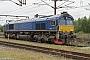 "EMD 20008212-2 - Captrain ""T66K 714"" 25.07.2017 Padborg [DK] Rolf Alberts"