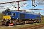 """EMD 20008212-2 - Captrain """"T66K 714"""" 23.04.2017 Padborg [DK] Daniel Trothe"""