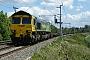 """EMD 20008215-2 - Freightliner """"66522"""" 13.06.2009 Kingsthorpe [GB] Dan Adkins"""